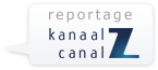 Reportage Kanaal-Canal Z